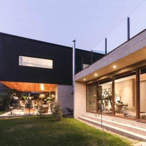 Fotógrafo de Arquitectura e interiores en Santiago